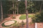 Defiance MO Home - golf hole