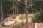 Defiance MO Home - golf hole