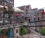 St Louis MO - City Museum MonstroCity